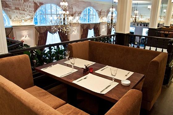 Ресторан Ломоносов - фотография 23