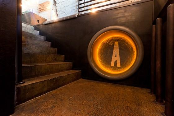 Ресторан The Americano - фотография 18