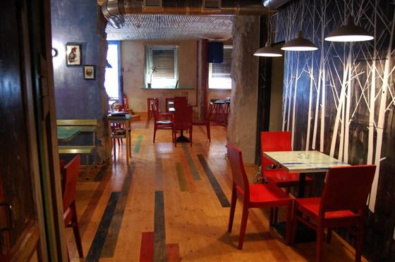Ресторан Borodabar - фотография 1