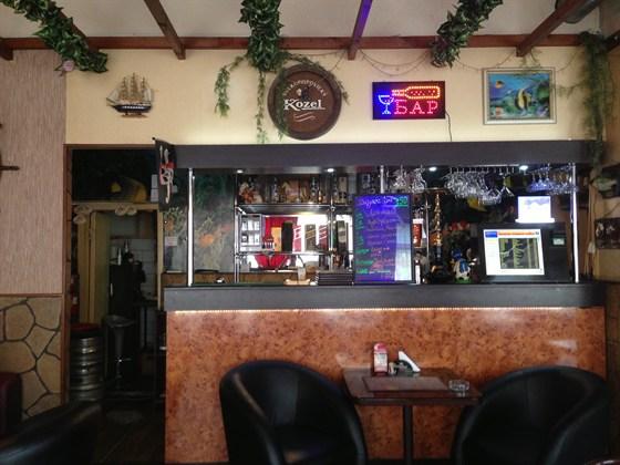 Ресторан Спасательный круг - фотография 4