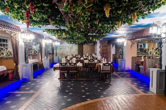 Ресторан Тифлис-хаус - фотография 7