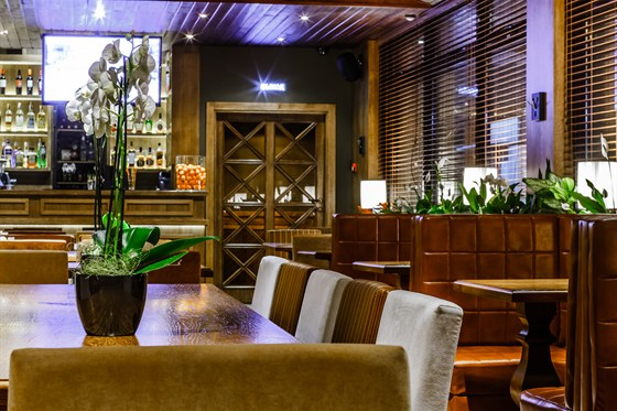 Ресторан Борго - фотография 3