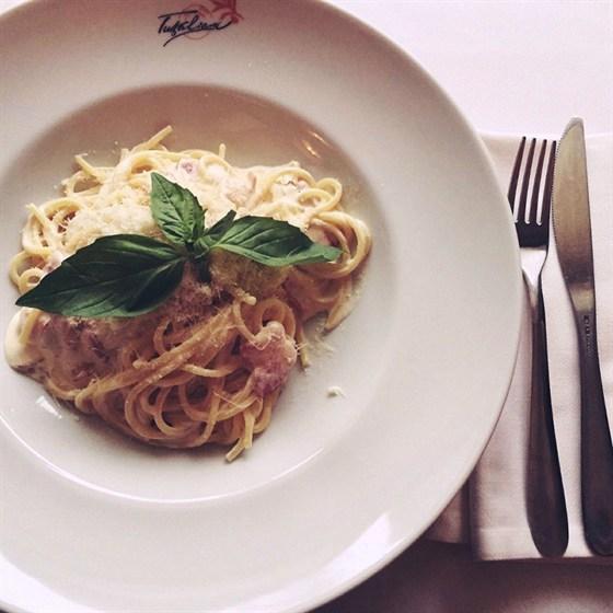 Ресторан Tutaliano - фотография 7