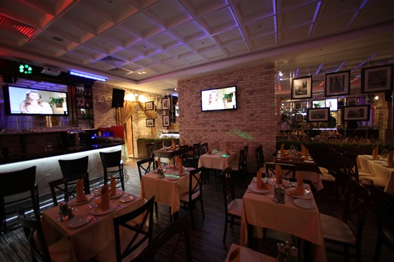 Ресторан Кампа - фотография 1