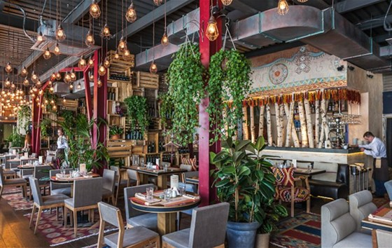 Ресторан Чурчхела - фотография 3