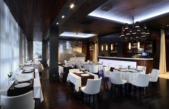 Ресторан 18.12 - фотография 5
