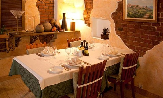 Ресторан Роберто - фотография 6