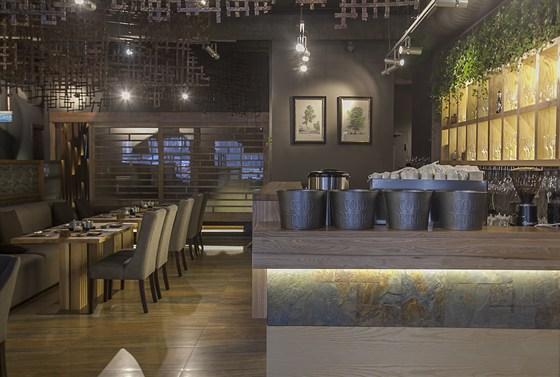Ресторан Kobe - фотография 4