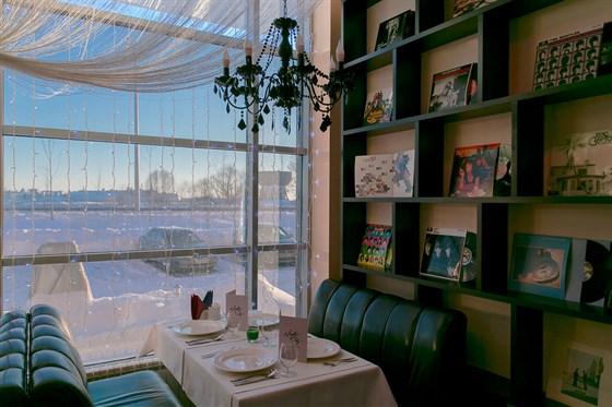 Ресторан Night City - фотография 1