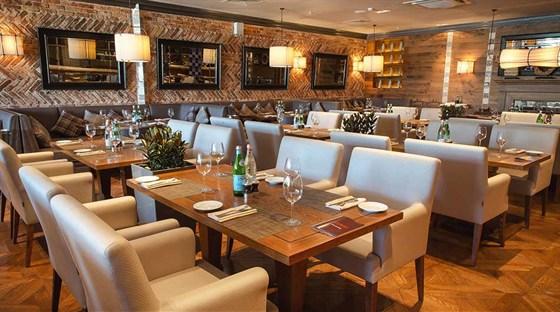 Ресторан Il forno - фотография 6