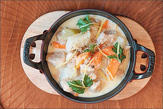 Ресторан Пурбуар - фотография 3