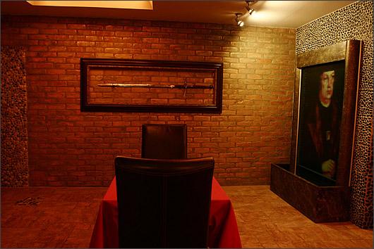 Ресторан Топтыгин - фотография 1