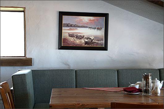Ресторан Русская рыбалка - фотография 5