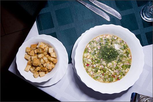 Ресторан Баку - фотография 5