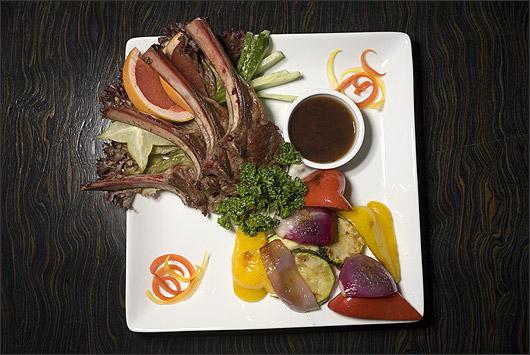Ресторан Маяки - фотография 8