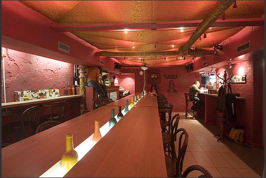 Ресторан Виносыр - фотография 7