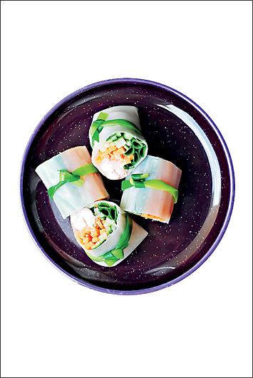 Ресторан Фабрика суши - фотография 4