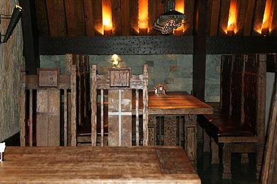 Ресторан Зер гут - фотография 7