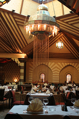 Ресторан Касбар - фотография 19