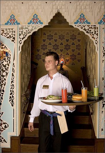 Ресторан Золотая Бухара - фотография 13