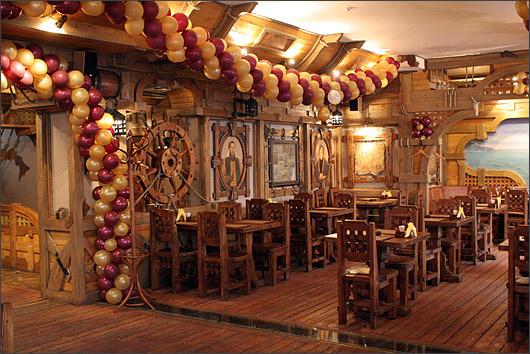 Ресторан Пиво-хаус - фотография 10