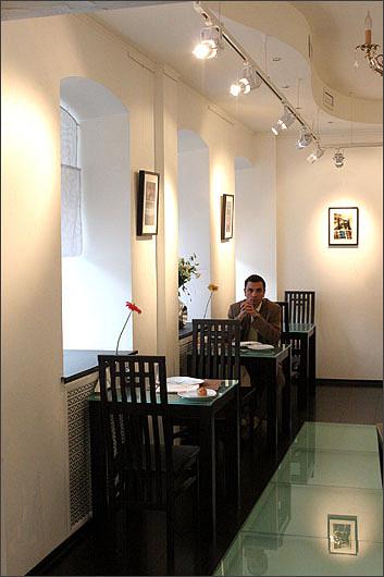 Ресторан Lure - фотография 14