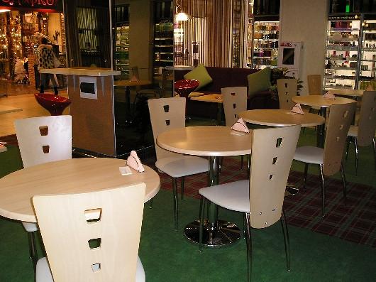 Ресторан Divan - фотография 2