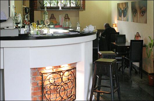 Ресторан Глаза - фотография 6