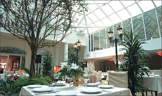 Ресторан Нобиль Сквер - фотография 3