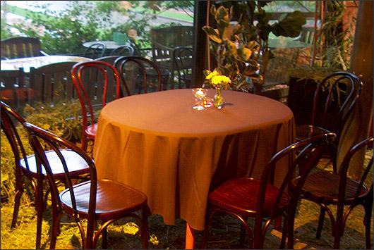 Ресторан Фасоль - фотография 19