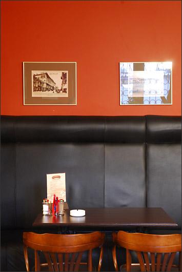 Ресторан Линдфорс - фотография 4