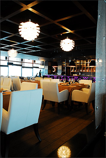Ресторан Kalina Bar - фотография 5