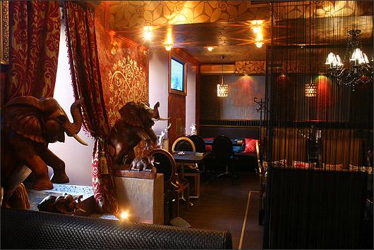 Ресторан Тай Тай - фотография 9