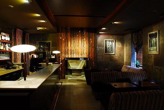 Ресторан Carre Blanc - фотография 12