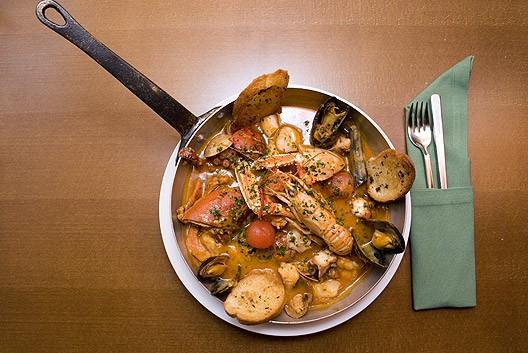 Ресторан Паста и баста - фотография 8