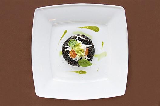 Ресторан Рива - фотография 2