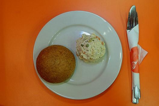 Ресторан Чайная ложка - фотография 5