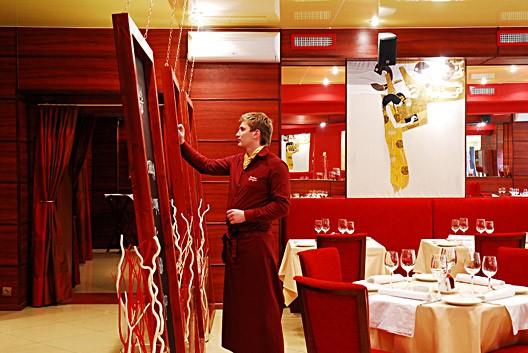 Ресторан Винная история - фотография 4