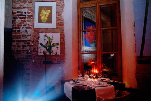 Ресторан Il Palazzo - фотография 5