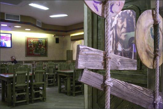 Ресторан Мехико - фотография 1