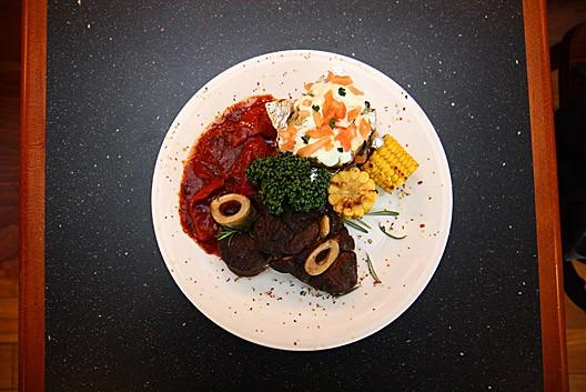 Ресторан Тинькофф-2 - фотография 2