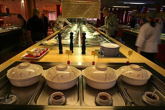 Ресторан Ист-буфет - фотография 7