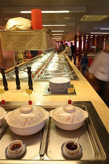 Ресторан Ист-буфет - фотография 2