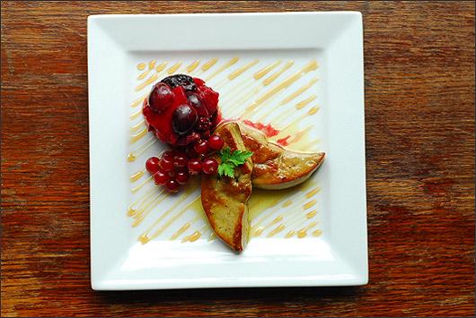 Ресторан Ностальжи - фотография 5