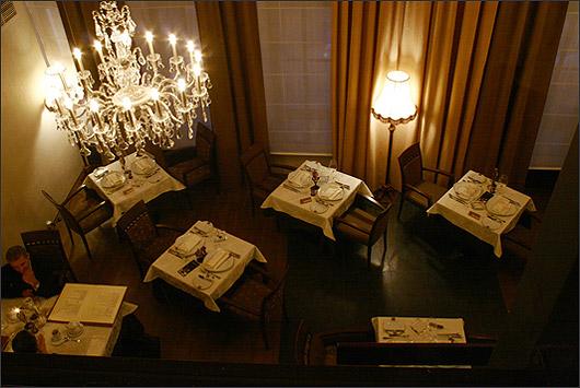 Ресторан Петровский - фотография 7