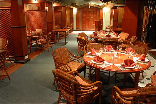 Ресторан Бангкок - фотография 4