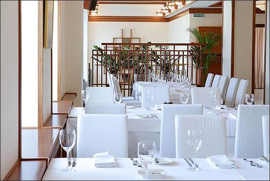 Ресторан Нобилис - фотография 13