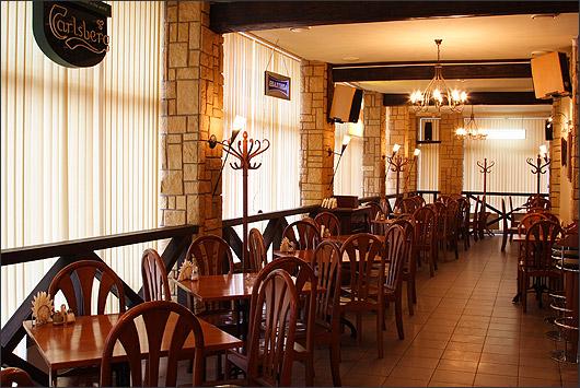 Ресторан У-2 - фотография 2