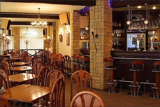 Ресторан У-2 - фотография 7