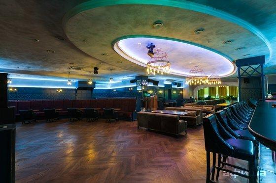 Ресторан Gatsby Bar - фотография 17